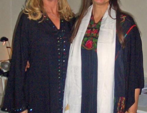 Dr. Fawzia al Rawi