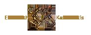 elisabethkastanakis.com Logo