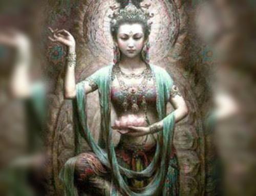 The Shakti Tantrism