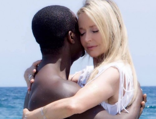 The Healing Embrace of Kizomba…