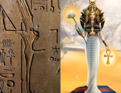 The Sexual Magic of Egyptian Tantrism…